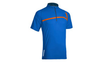 CUBE Motion Jersey blue n orange